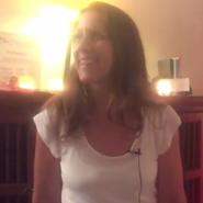Video - Crown Chakra Workshop